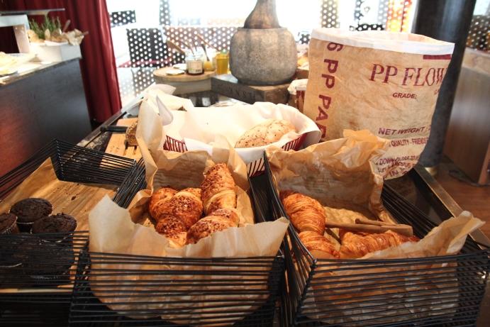 Die besten Croissants in Düsseldorf