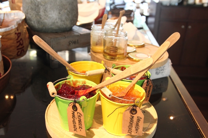 Hotelfrühstück Düsseldorf