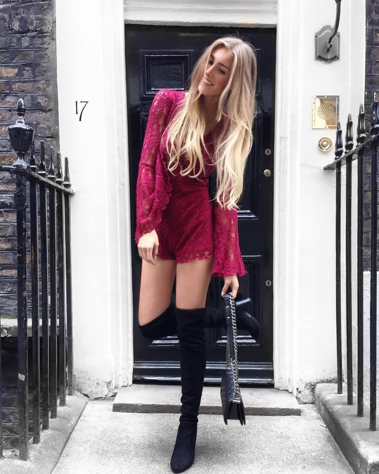 Fashion Shooting Chelsea London