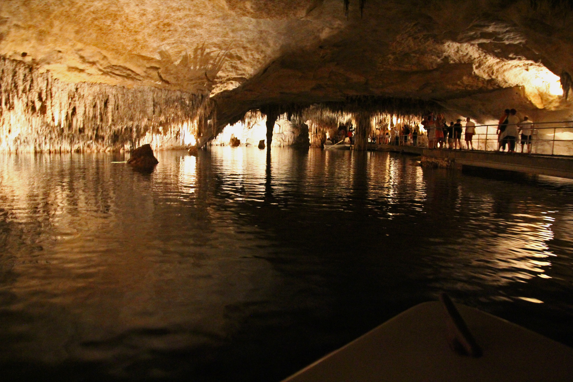 Tropfsteinhöhlen Mallorca