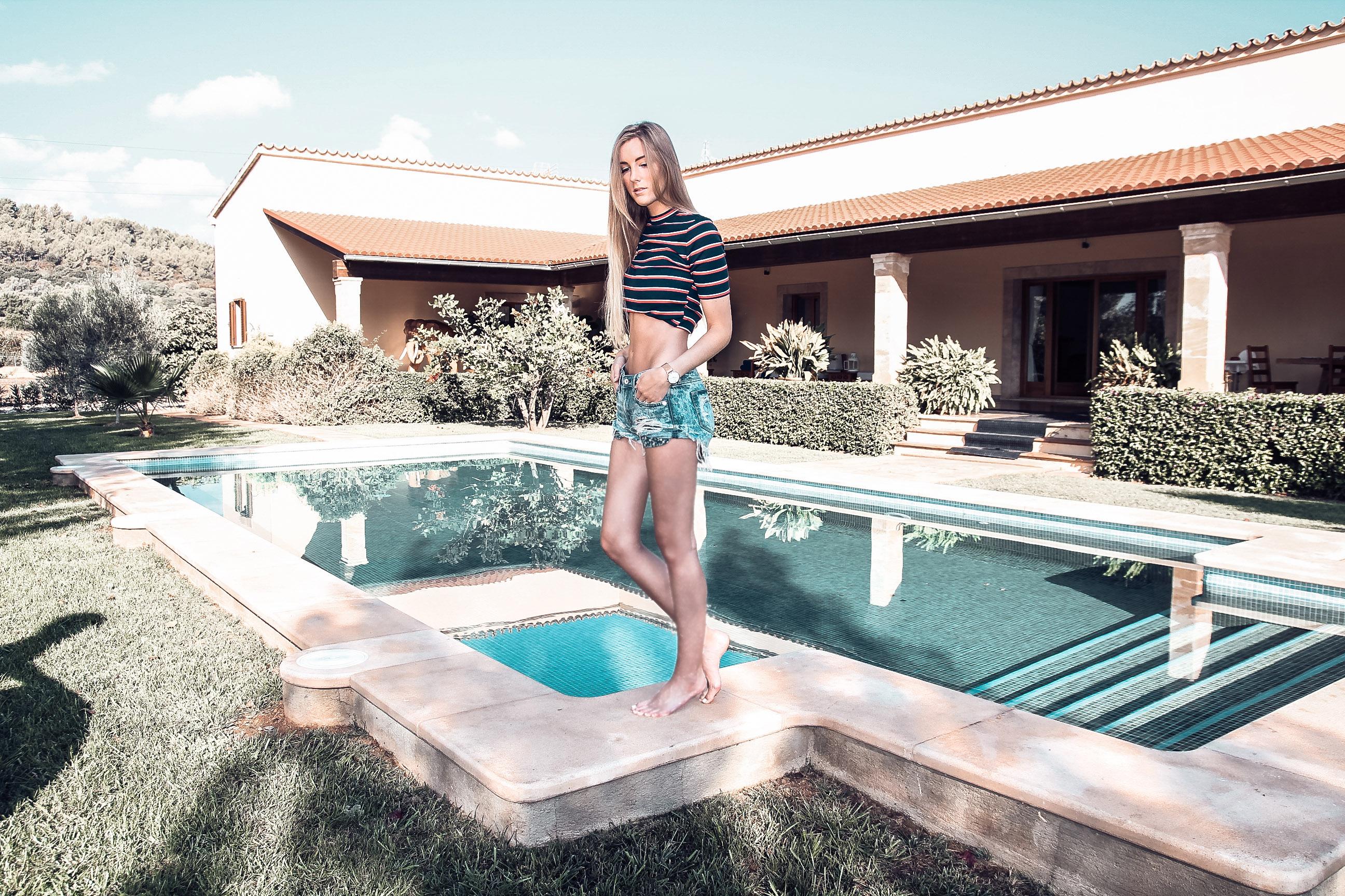 Top 10 Travelblogger Reiseblogger Model Leslie Huhn