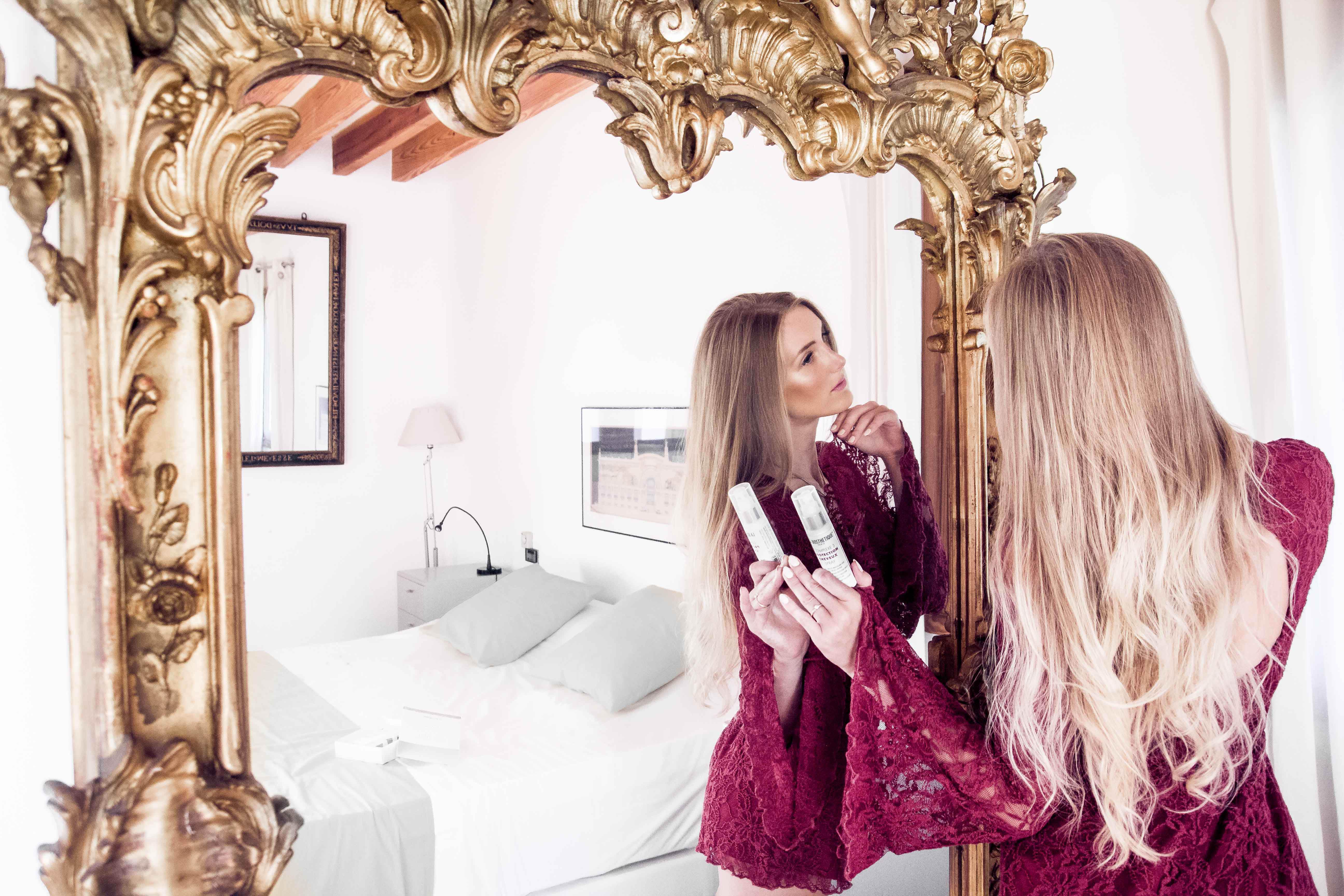 La Biosthetique Beautyblogger Leslie Huhn
