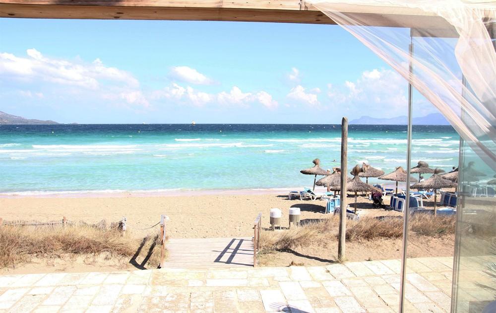 Isla Baleares Beachclub