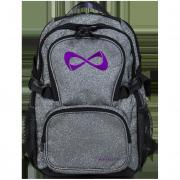 Cheerleading Backpack Glitzer