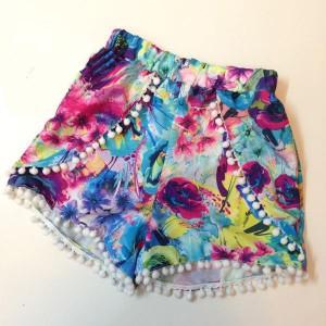 Instastyle Shorts