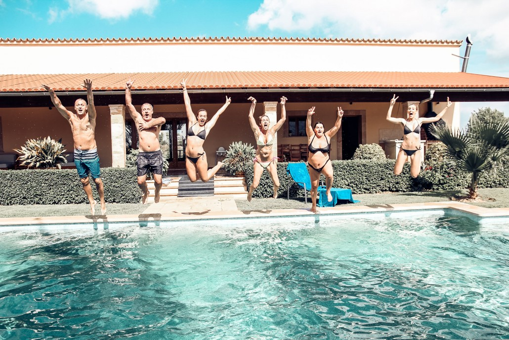 Beste Hotels Mallorca Mit Kindern